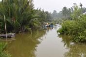 Gambaran desa Indonesia