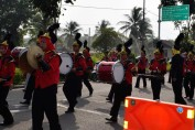 marching band bengkalis