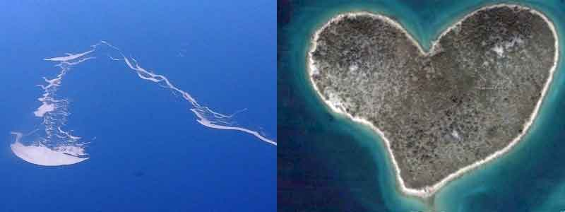gambar pulau
