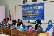 sosialisasi penyakit aids