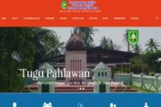 Template Website Desa