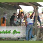 pasar tradisional desa
