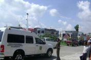 bantuan ambulan desa