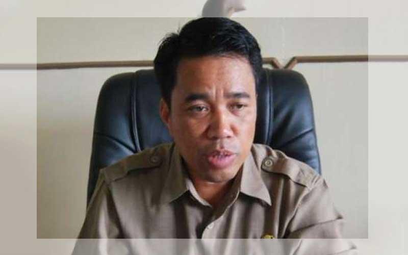 Kepala Dinas PMD