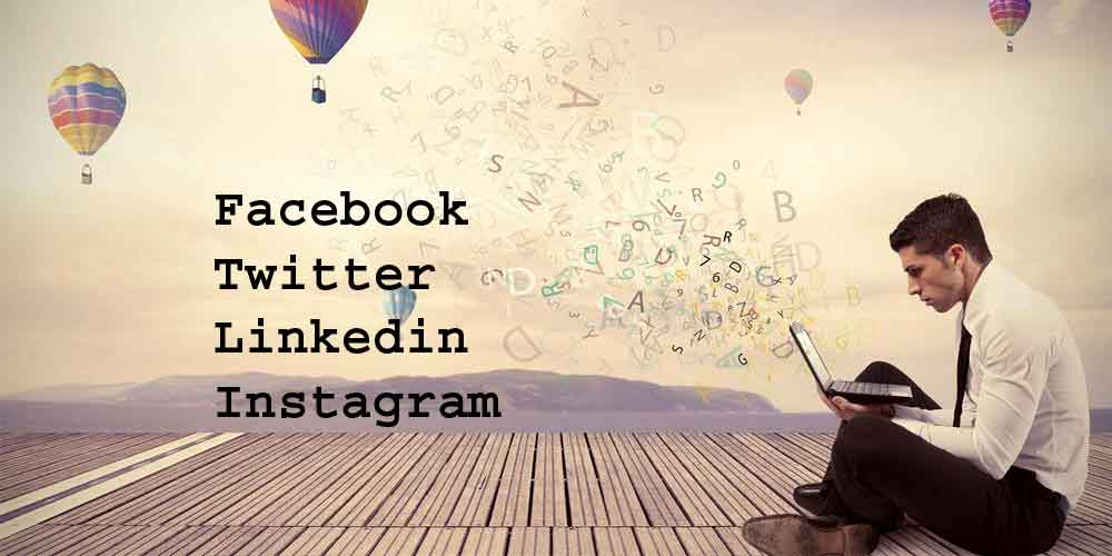 admin media sosial