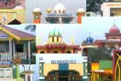 Kabupaten di Riau