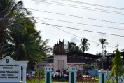 tugu desa