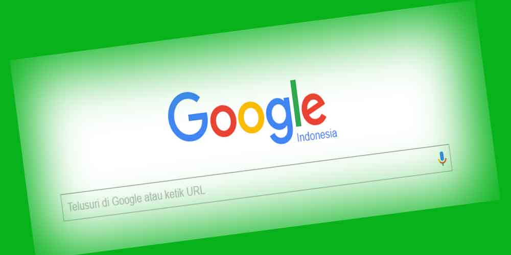 browser milik google