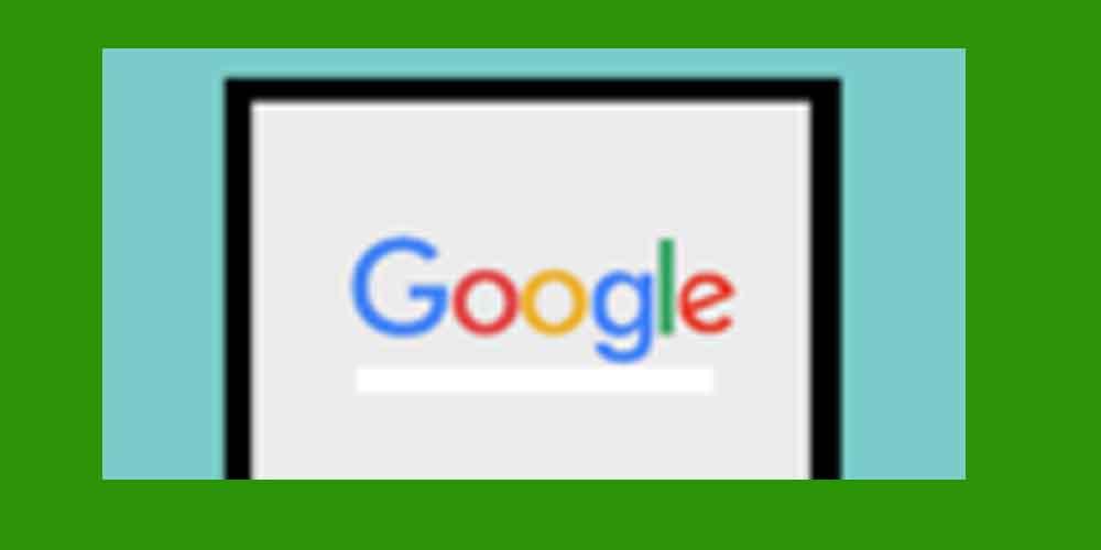 Pelacakan Google Di Internet