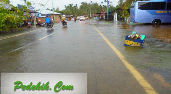cara mencegah banjir