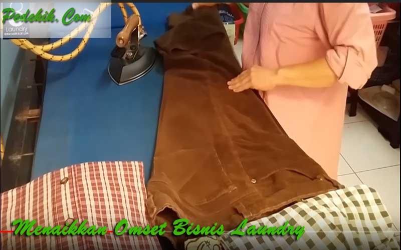 Tips Menjalankan Bisnis Laundry