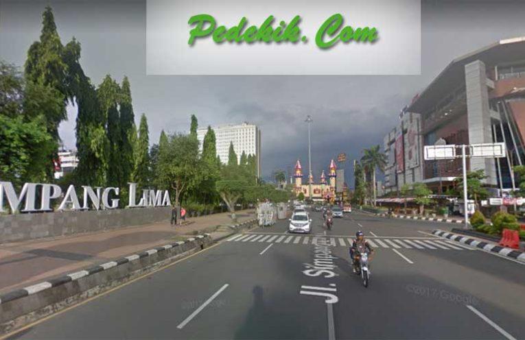 Wisata Kuliner Di Semarang