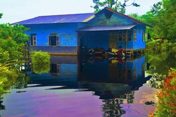 bengkalis-banjir