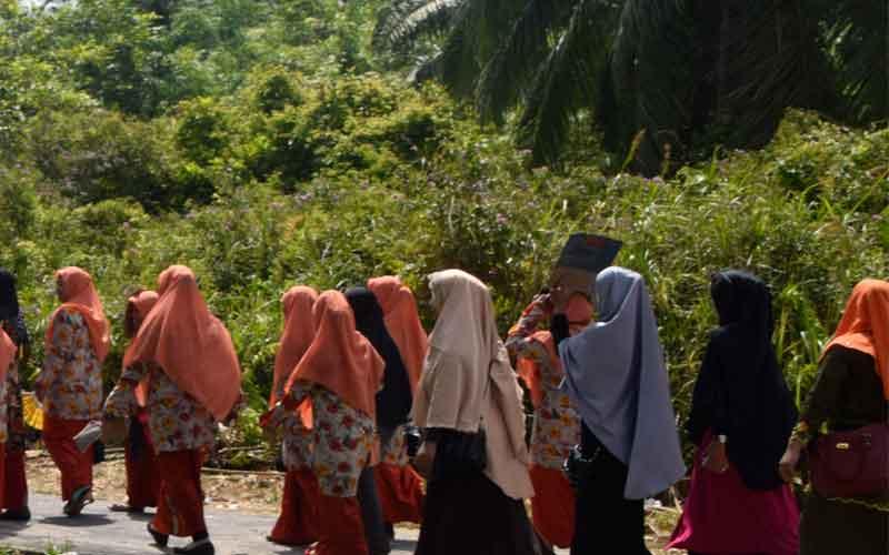 masyarakat desa
