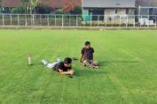 Lapangan Bola Desa