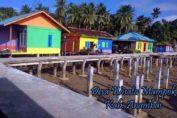 desa wisata Mampok