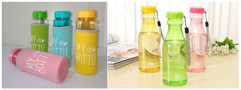Bisnis Botol minuman