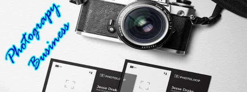 Bisnis Photografi
