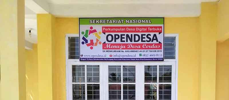 Lembaga opendesa