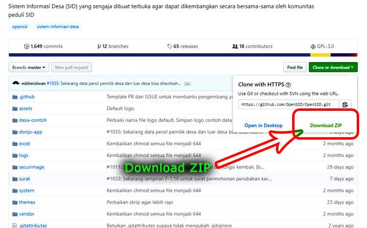 download aplikasi desa murah