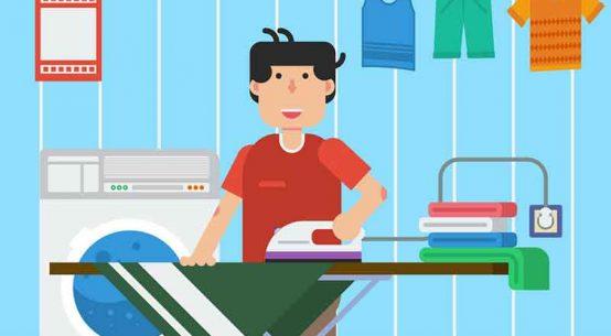 Menarik Pelanggan Usaha Laundry