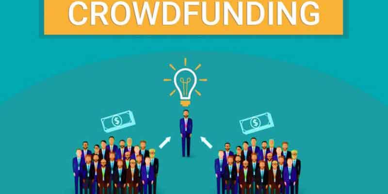 crowfunding solusi lodal dagang