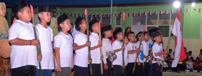 Remaja Karang taruna