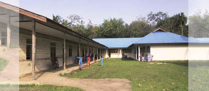 Mengurus ijazah sekolah hilang