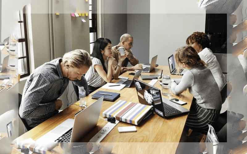 Penentuan Gaji Karyawan