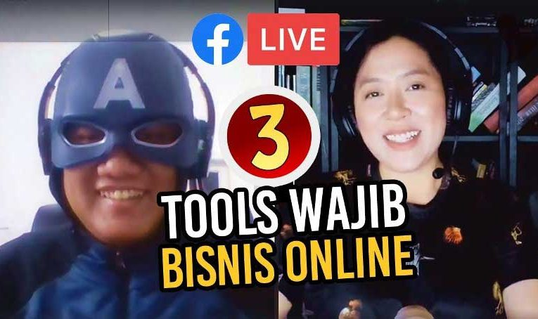 tool bisnis online