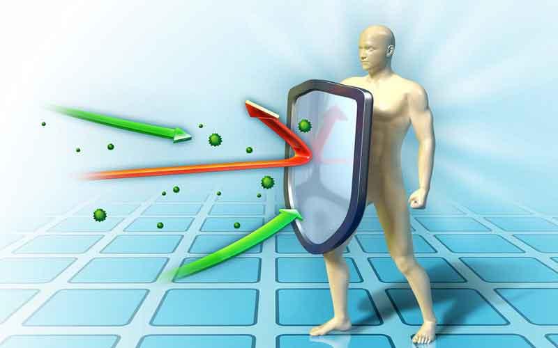 Menjaga Imunitas Tubuh
