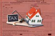 pajak bumi bangunan