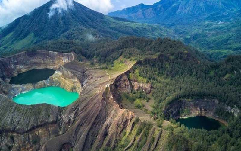 Desa Terkaya Indonesia